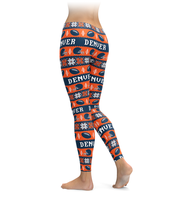 Nordic Denver Leggings