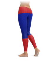 Classic Spider Leggings
