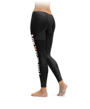 Firefighter Wife Leggings