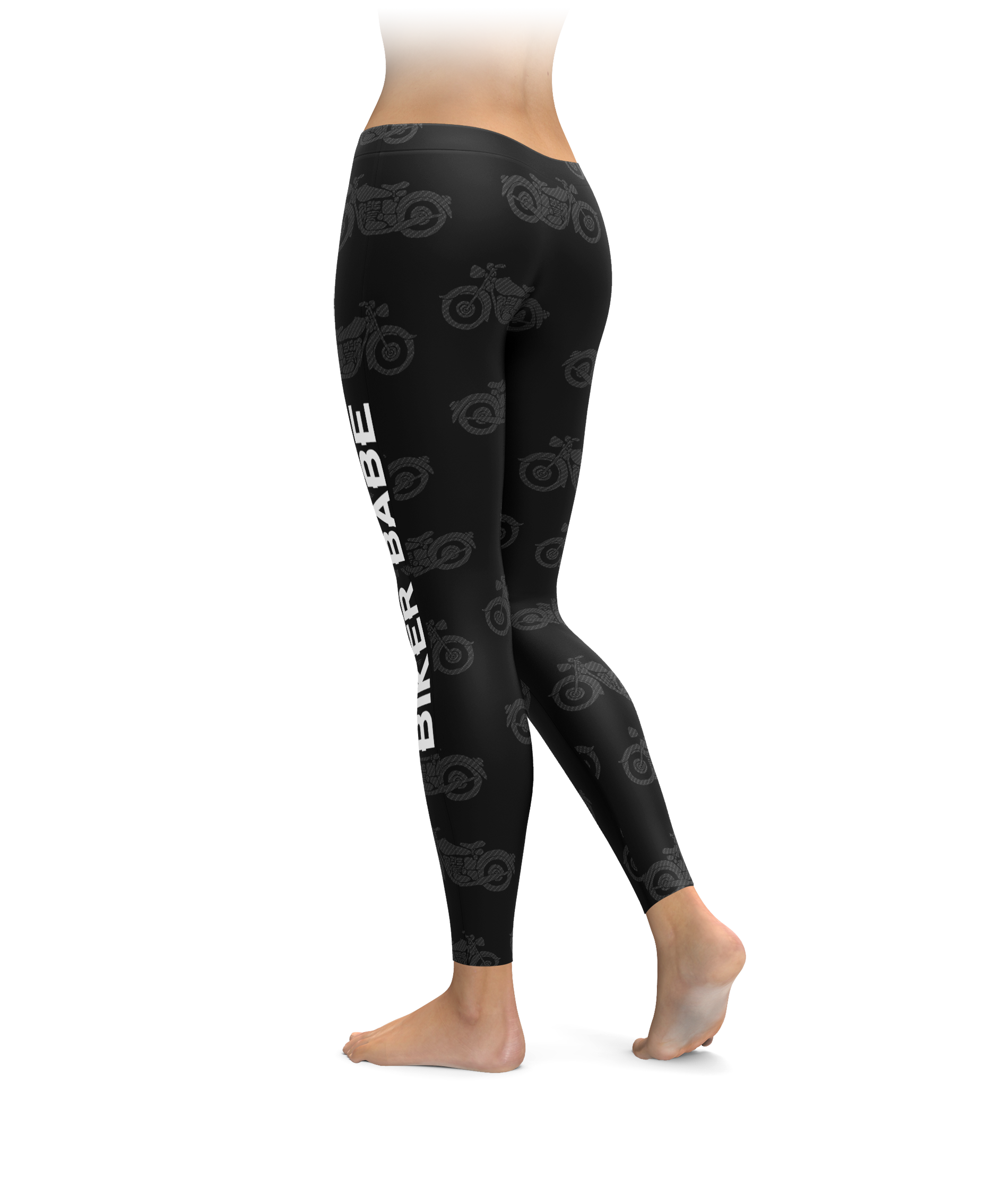 Biker Babe Leggings