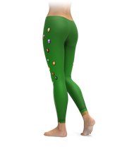 Billiards Leggings