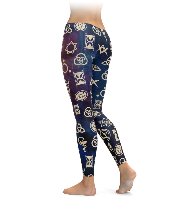 Witchcraft Leggings
