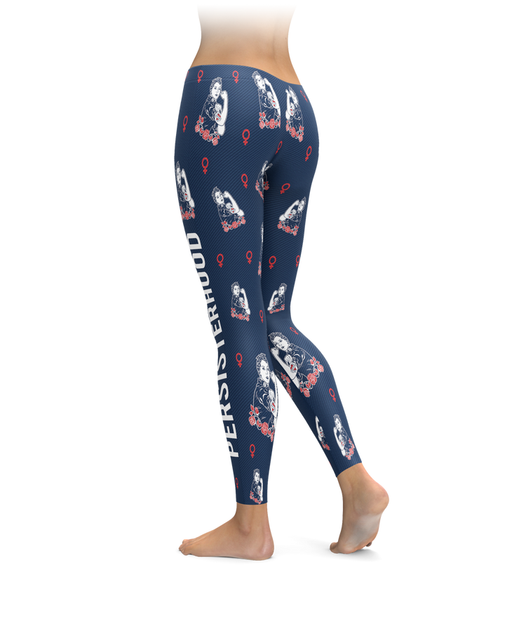 Persisterhood Leggings