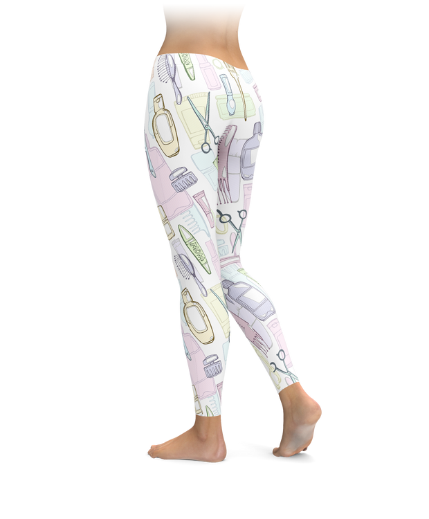 Hairstylist Tools Leggings