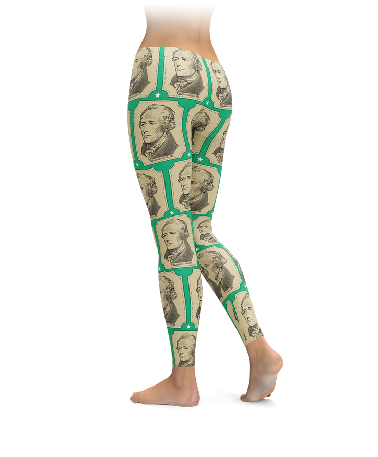 Alexander Leggings