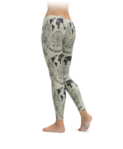 Great Adventure Leggings
