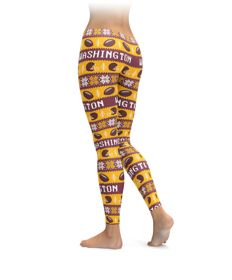 Nordic Washington Leggings