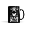 Bearded Legend