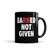 EaRNed - Not Given