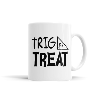 Trig Or Treat