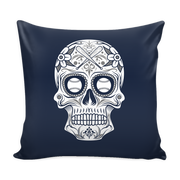 New York Baseball Throw Pillows