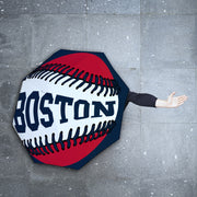 Boston Baseball Foldable Umbrella