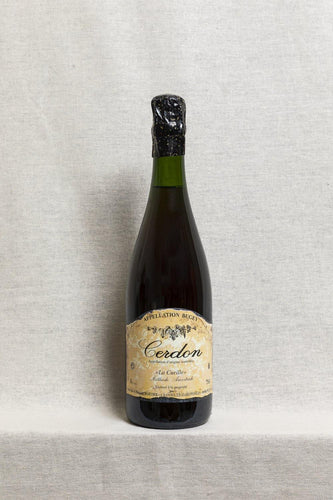 2019 Patrick Bottex Bugey-Cerdon 'La Cueille' Gamay - Bud Of Love Wine Store