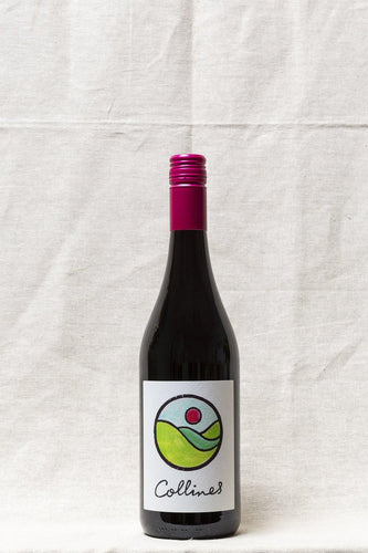 2019 Les Fruits Collines - Bud Of Love Wine Store