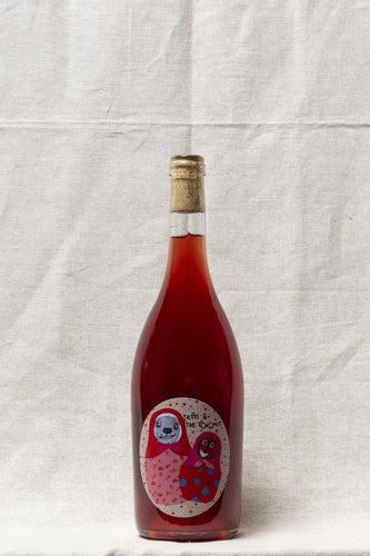 2020 Yetti & The Kokonut Red Muscat - Bud Of Love Wine Store