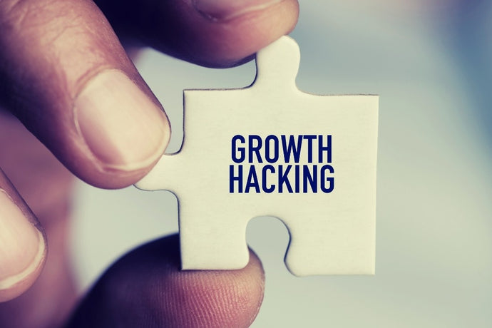 6 Digital Growth Hacks to Boost Sales