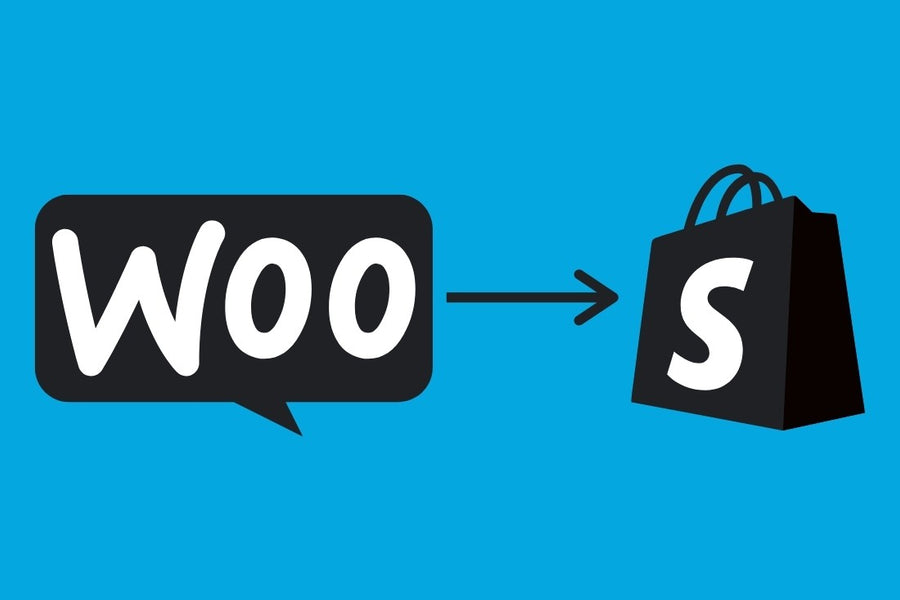 5 Reasons to Migrate from WooCommerce to Shopify