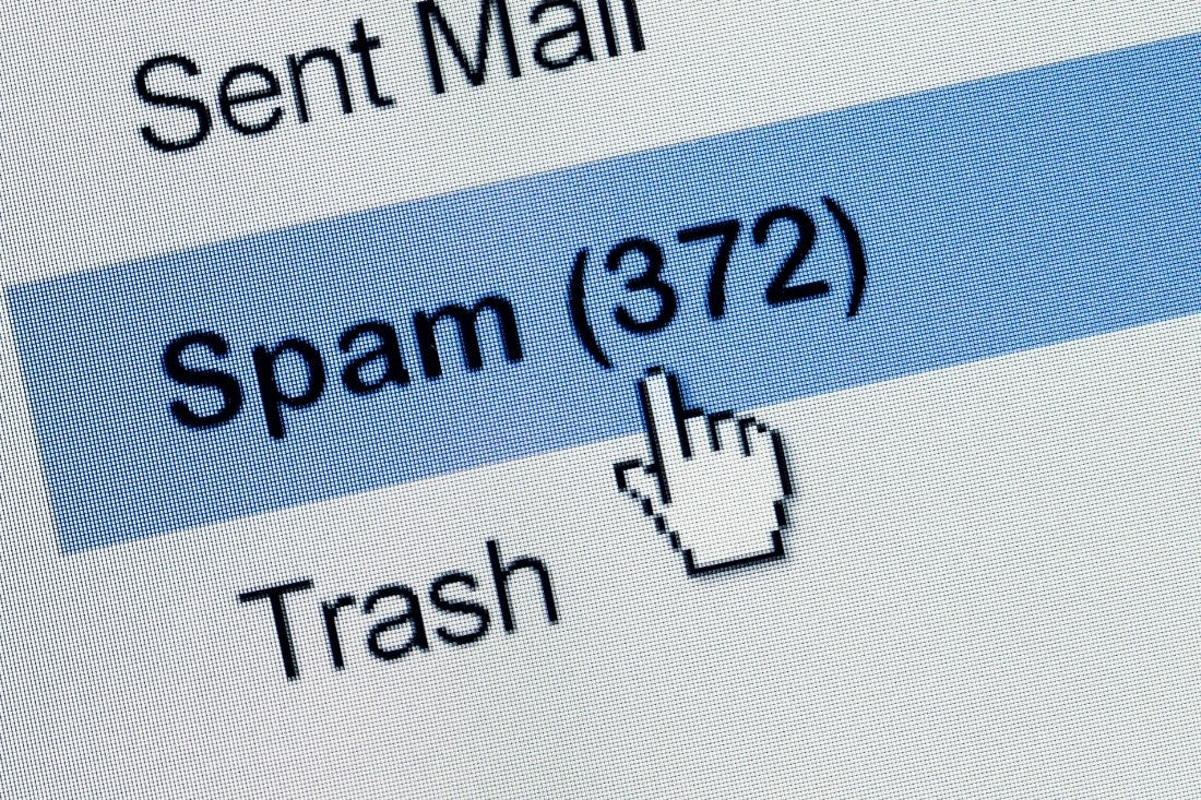 Avoiding Spam Filters