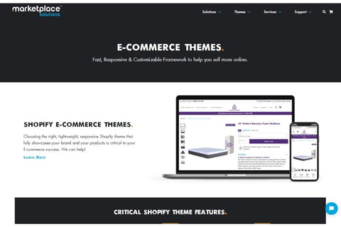 Buy Shopify Themes