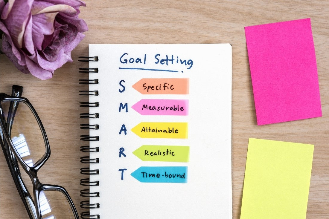 Create SMART Goals for Your Personal Brand