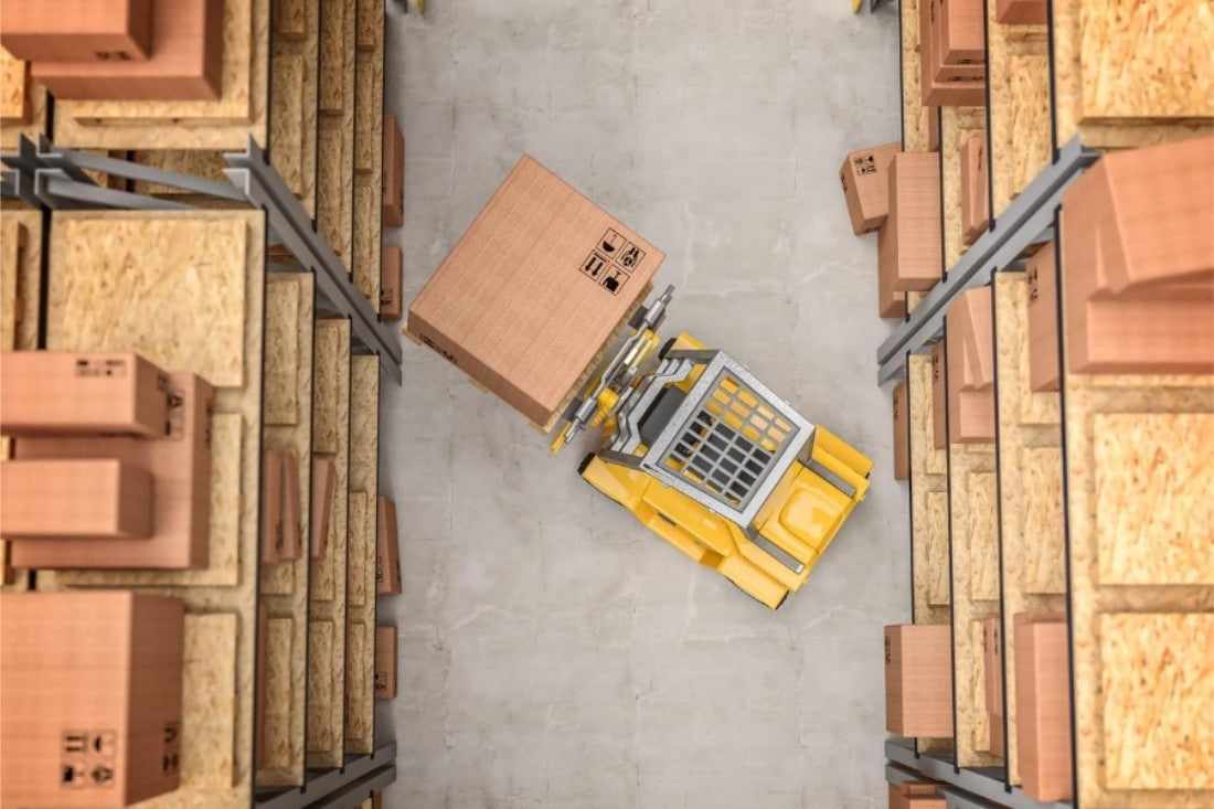 Improved Logistics & Product Innovation Can Help Offset Retailers Concerns