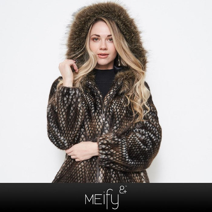 Influencer Victoria Claire - One of the first Beta users of MEify