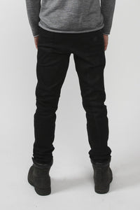 Givn BERLIN Jonny Trousers Black