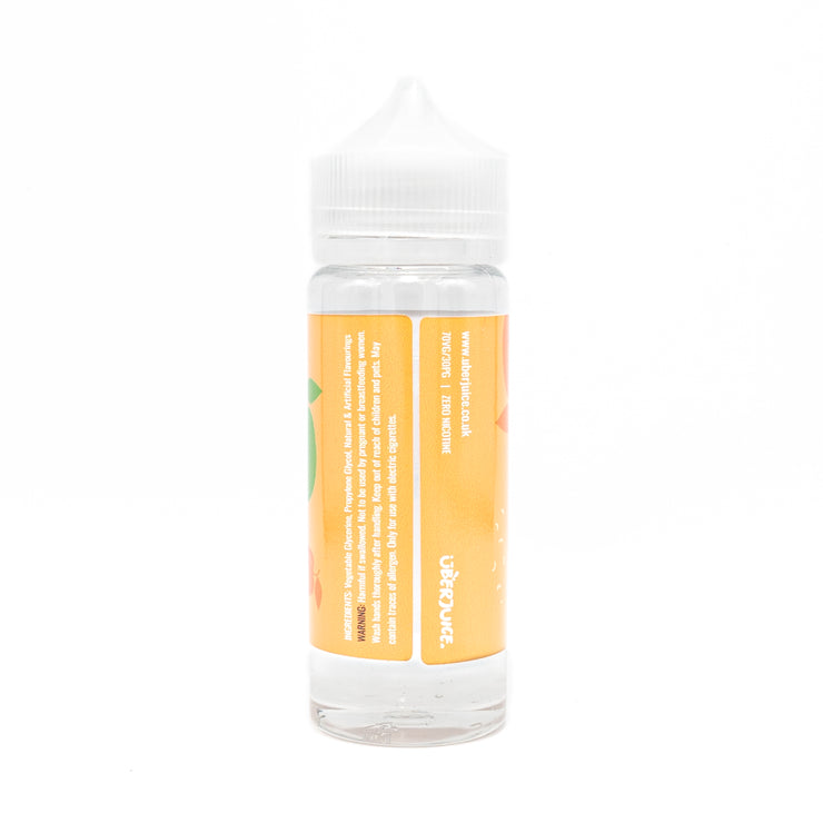 Mango (120ml Shortfill)