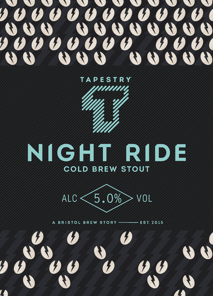 NIGHT RIDE - 1LTR