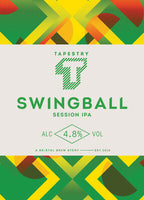 SWINGBALL - 1LTR
