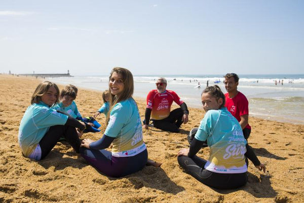 FRENCH SURFING FEDERATION