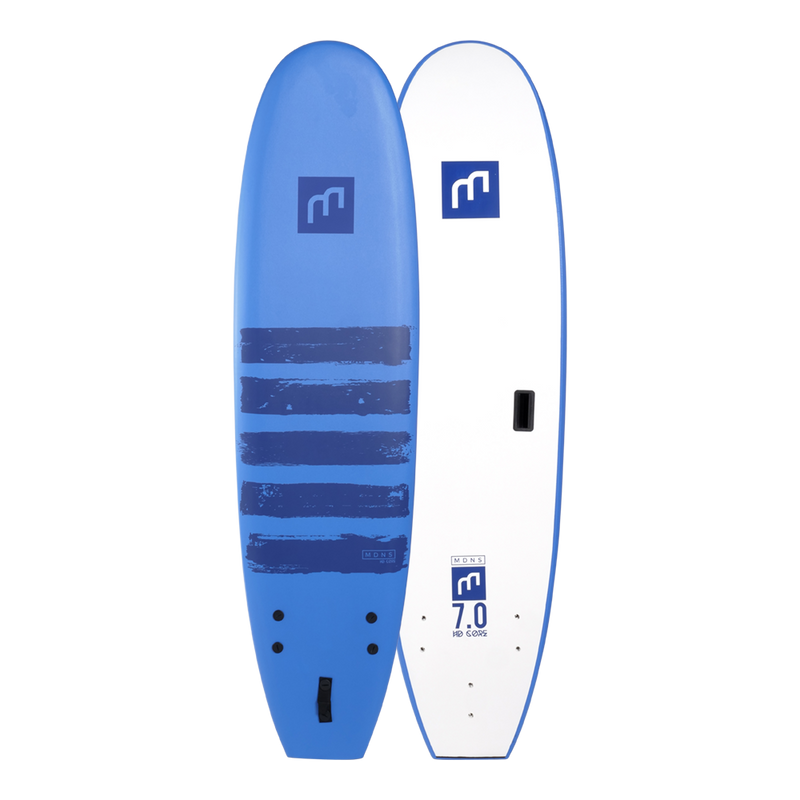 7'0 HD CORE - SOFTBOARDS
