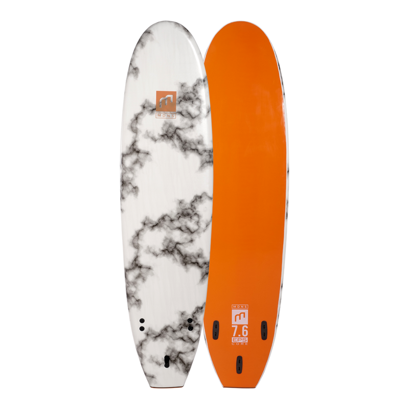 MDNS SURF - Softboards - EPS CORE