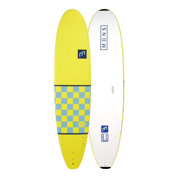 8'0 EPOXY SOFT - SOFTBOARDS