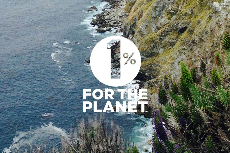 MDNS SURF - Partnership 1% For The Planet - Eco-Friendly
