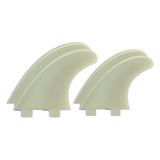 4 FINS STIFF - 4.0'' + 5.0'' FINS (PRE-ORDER Late April Delivery)