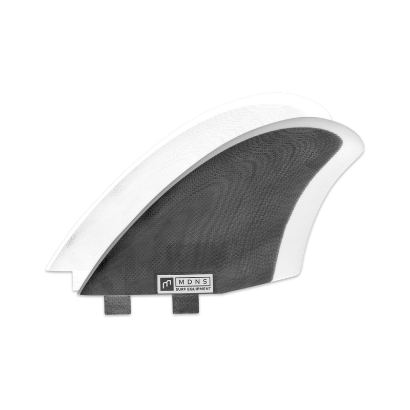 MDNS SURF - Surf Accessories - Keels X-Large Fins - FX2