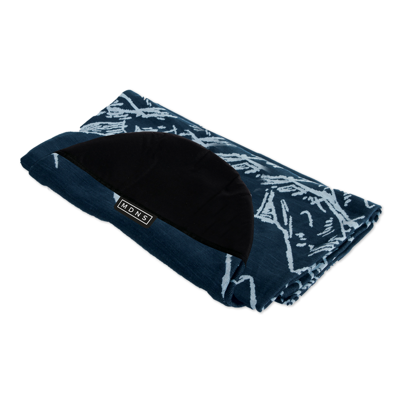 MDNS SURF - Boardbags - Stretch Cover Hybrid/Fish