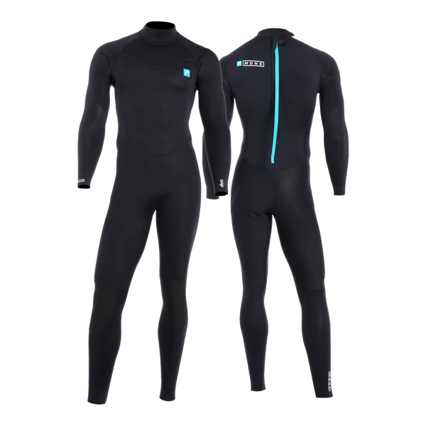 PIONEER MEN 4/3 BACKZIP STEAMER - MEN'S WETSUITS