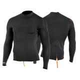 PRIIME MEN 1/1 BEACHCOMBER TOP - MEN'S SUPERSTRETCH WETSUITS