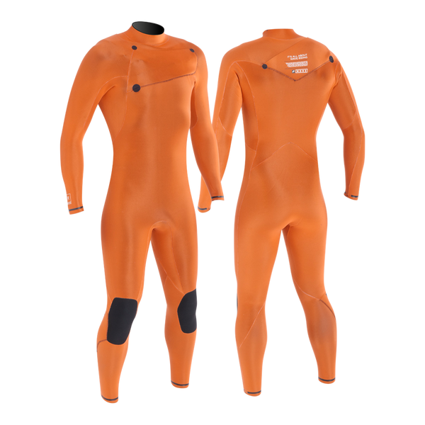 PRIIME MEN 3/2 CHESTZIP STEAMER - MEN'S SUPERSTRETCH WETSUITS