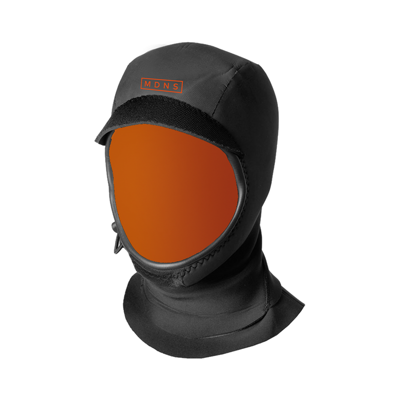 PRIIME 3mm FULL HOOD - SUPERSTRETCH ACCESSORIES