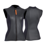 MDNS SURF - Women's Superstretch Wetsuits - Priime S-Foam - Vest
