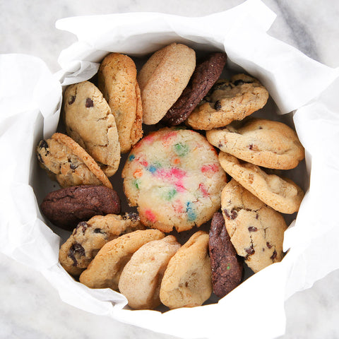 Signature Chef Lindsey Farr Cookie Gift Tin