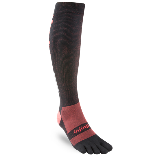 Injinji Compression Socks