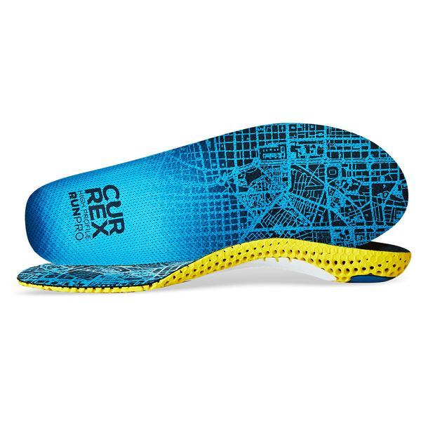 Currex Insoles