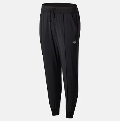 W New Balance Accelerate Pant