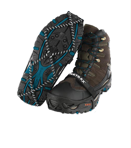 Yaktrax Pro Ice Grippers