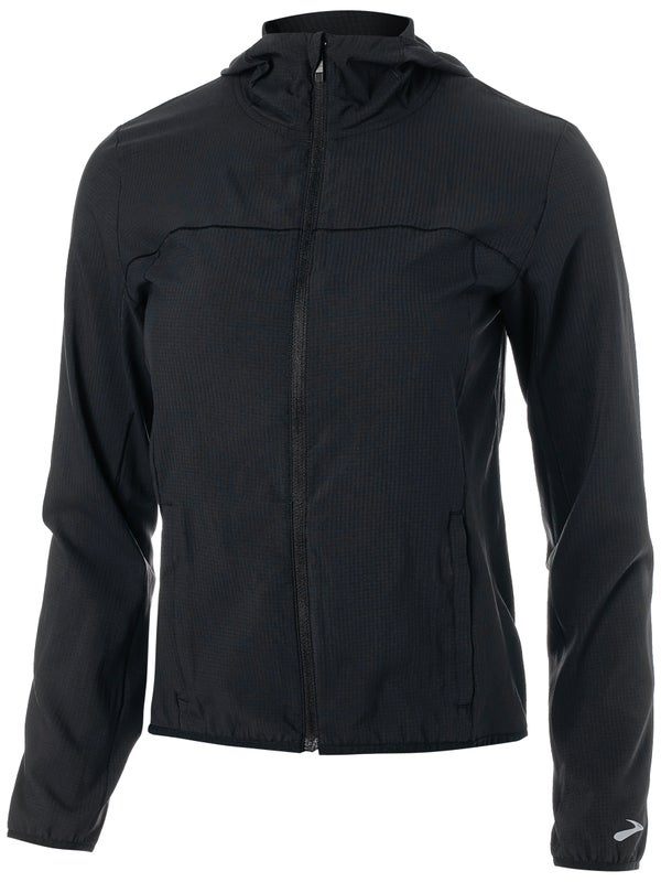 W Brooks Canopy Jacket