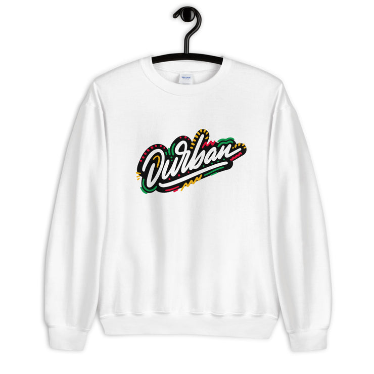 Durban City Unisex Sweatshirt